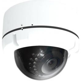 CTP-TLVM19TV, Cantek-Plus Dome Camera