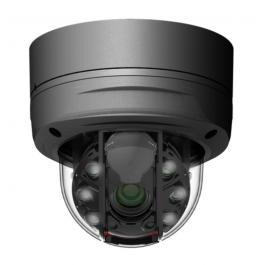CTP-TLVS29AV-G, Cantek-Plus Dome Camera