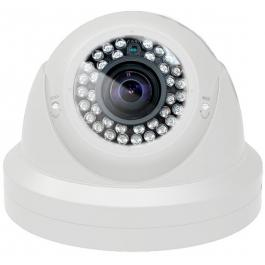 CTP-TV19TE-W, Cantek-Plus Dome Camera