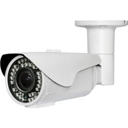 CTP-TVM19XTB-W, Cantek-Plus HD-TVI Bullet Camera
