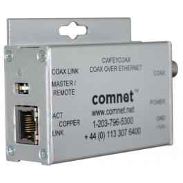 ComNet CWFE1COAX Ethernet to Coax Converter