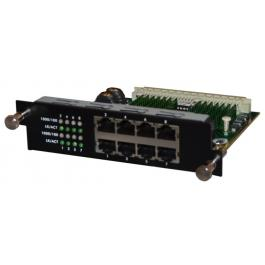 Comnet CWGE24MOD/8TX 8-Port Gigabit Switch Module