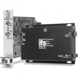 Interlogix D1300 Shown for Illustrative Purposes