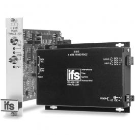 Interlogix D1315-R3 Shown at Left