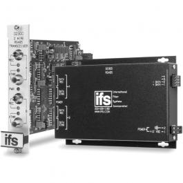Interlogix D2300 RS-485 (2-Wire) Drop and Repeat Data Transceiver