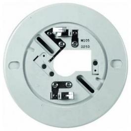 Bosch D261W 2-Wire Smoke Detector Base - White