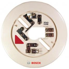 Bosch D290 24VDC Four Wire Detector Base