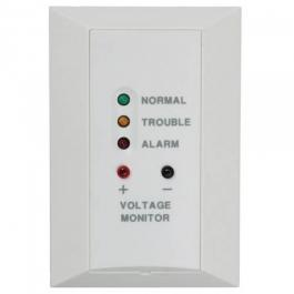 Bosch D306 Remote Indicator Plate