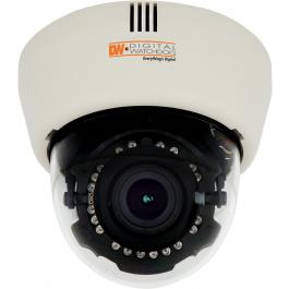 DWC-D4567WTIR, Digital Watchdog Dome Cameras