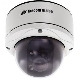 Arecont Vision D4SO-AV2115DNv1-3312 Surface Mount Outdoor Dome