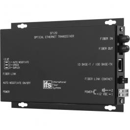 Interlogix D7120 10/100 Ethernet Transceiver