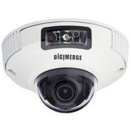 DND13TL2, Digimerge Dome Cameras