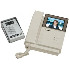Dp-222Q, Seco-Larm Video Door Phone