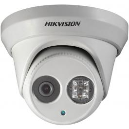 DS-2CD2312-I, Hikvision Dome Camera