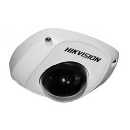 DS-2CD2520F, Hikvision Dome Camera