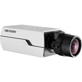 DS-2CD4024FWD-A, Hikvision Box Camera