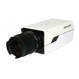 DS-2CD4025FWD-A, Hikvision Box Camera