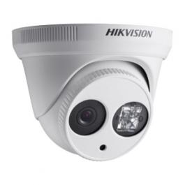 DS-2CE56C5T-IT1/6, Hikvision Dome Camera