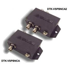 Ditek DTK-VSPBNCA Head-end 1-CH Video Line Protection