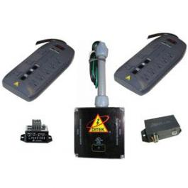 Ditek DTK-WH5PLUS Whole House Surge Protection Kit