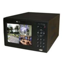 DVR-ATM4HS, ICRealtime Hybrid Video Recorder