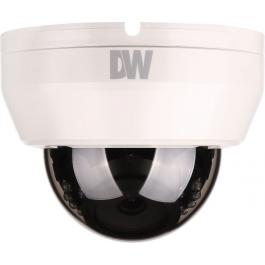 DWC-D3763WTIR, Digital Watchdog Dome Camera