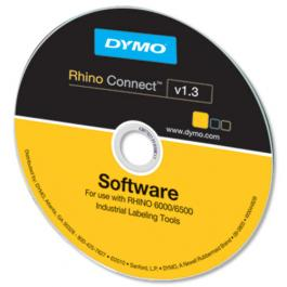DYMO 1738636 RHINO Connect Software