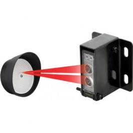 Seco-Larm E-936-S45RRGQ 45Ft Reflective Photoelectric Beam Sensor