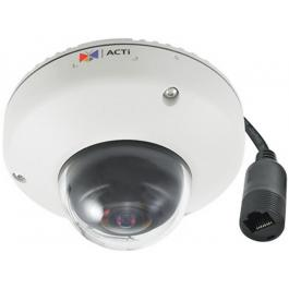 E921, ACTi Fisheye Dome Camera