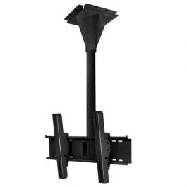 Peerless ECMU-01-C Wind Rated Concrete Ceiling Tilt Mount