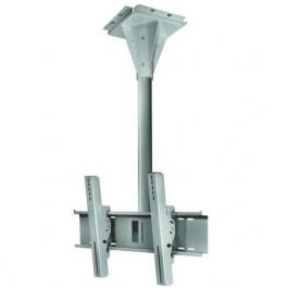 Peerless ECMU-03-C-S Wind Rated Concrete Ceiling Tilt Mount