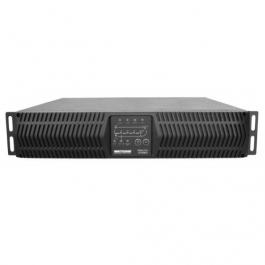 Minuteman ED1500RM2UNC 1500VA On-line Rack/Wall/Tower UPS w/ 6 outlets