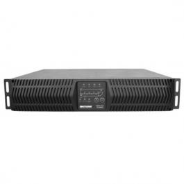 Minuteman ED2000RM2UNC 2000VA On-line Rack/Wall/Tower UPS w/ 7 outlets