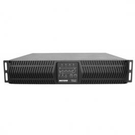 Minuteman ED3000RM2UNC 3000VA On-line Rack/Wall/Tower UPS w/ 7 outlets