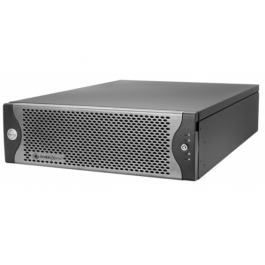 Pelco EE564-24B EnduraXpress 64 Channel 24TB No Power Cord