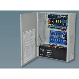 Altronix EFLOW104NA8 Power Supply/Charger with Access Power Controller