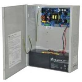 Altronix EFLOW104NX 2 Output Power Supply/Charger w/Fire Alarm