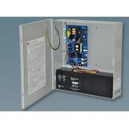 Altronix EFLOW6N 2 Output Power Supply/Charger w/Fire Alarm