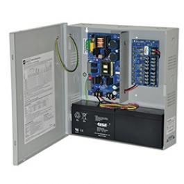 Altronix EFLOW6N8 Power Supply/Charger w/Fire Alarm