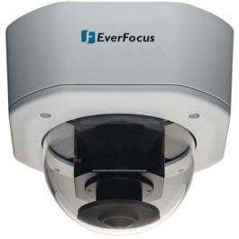 EFN3321, Everfocus Panoramic Camera