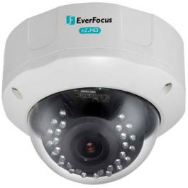 EHD930F, Everfocus Dome Camera