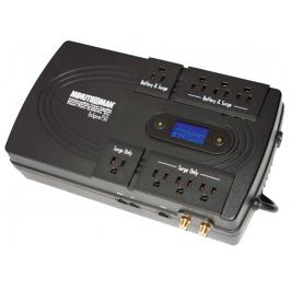 EN750, Minuteman Power Protection / Back-UPS