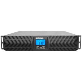 ED6000RTXL, Minuteman Back-up UPS