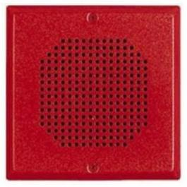 Bosch ET70-R High-Performance Square Speaker - Red