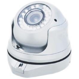 CT-ETVI801VR36-White, Cantek Dome Camera