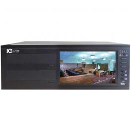 NVR-F50, ICRealtime Network Video Recorder