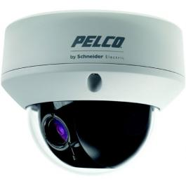 FD5-DWV10-6, Pelco Dome Camera