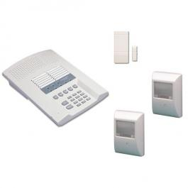 Linear DVS KIT #22 Wireless Security Console Kit