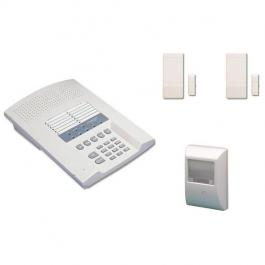 Linear DVS KIT #23 Wireless Security Console Kit