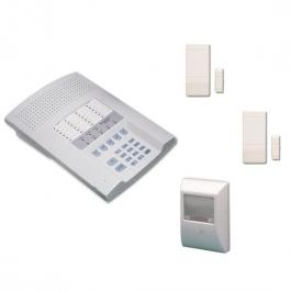 Linear DVS KIT #3 Wireless Security Console